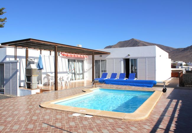 Villa en Playa Blanca - Ref. 185203