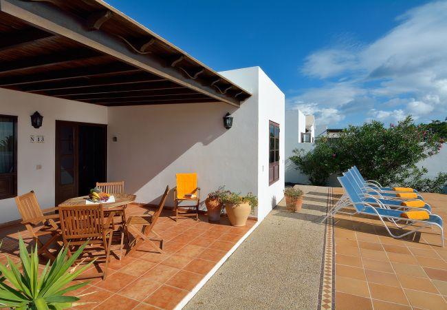 Villa en Playa Blanca - Ref. 185404