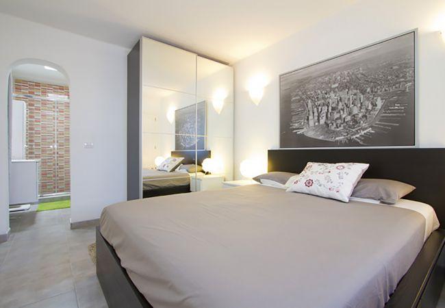 Apartamento en Playa Blanca - Ref. 186457