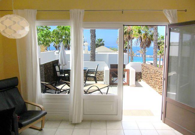 Apartamento en Playa Blanca - Ref. 186465