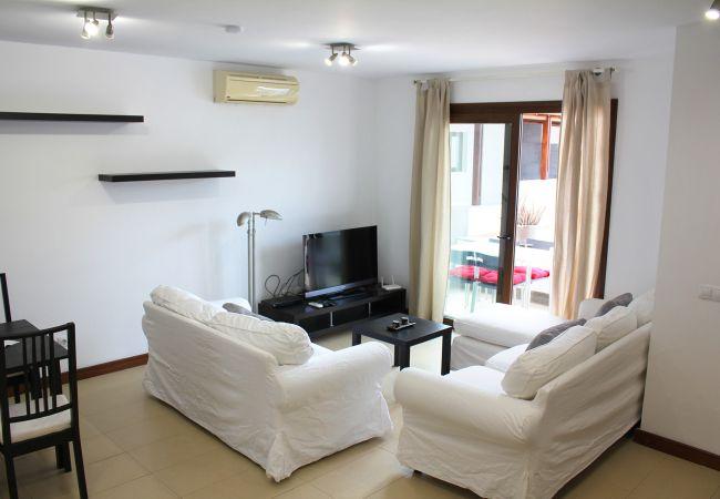 Apartamento en Puerto Calero - Ref. 193344