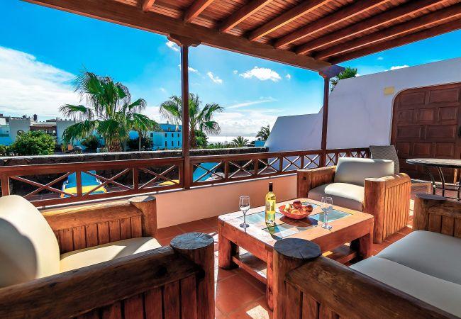 Apartamento en Playa Blanca - Ref. 266751