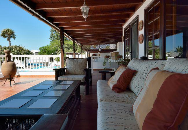 Villa en Playa Blanca - Ref. 214294