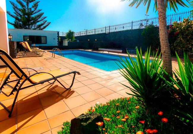 Villa en Playa Blanca - Ref. 237448