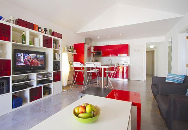 Appartement à Playa Blanca - Réf. 186457
