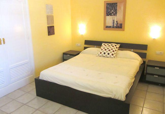 Appartement à Playa Blanca - Réf. 186465