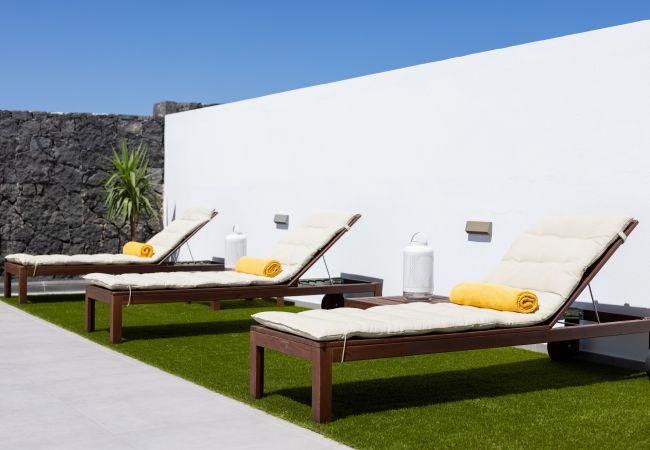 Villa à Playa Blanca - Réf. 311709