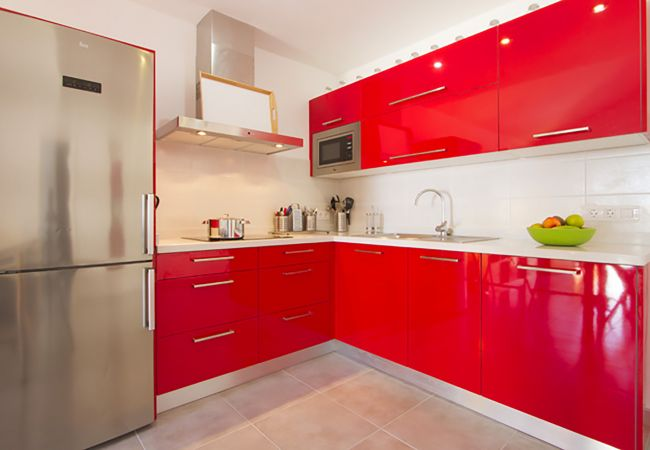 Appartamento a Playa Blanca - Rif. 186457