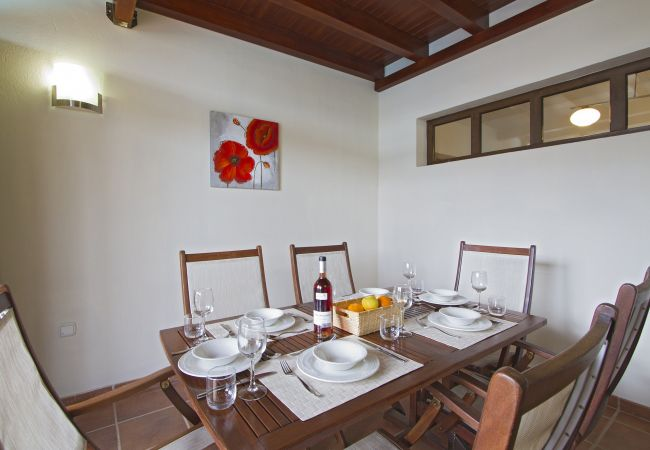 Villa in Playa Blanca - Ref. 182710