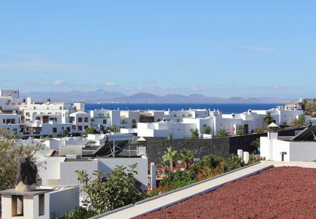 Villa in Playa Blanca - Ref. 185203