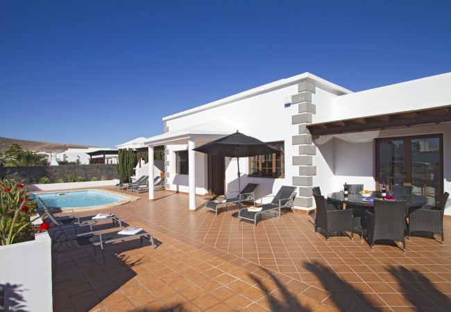Villa in Playa Blanca - Ref. 185405