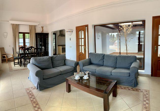 Villa in Playa Blanca - Ref. 185405