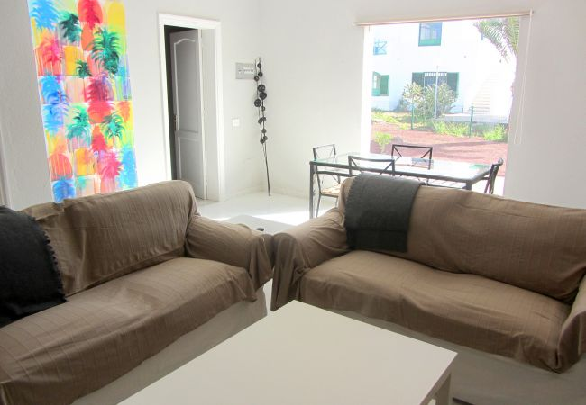 Apartment in Playa Blanca - Ref. 186385