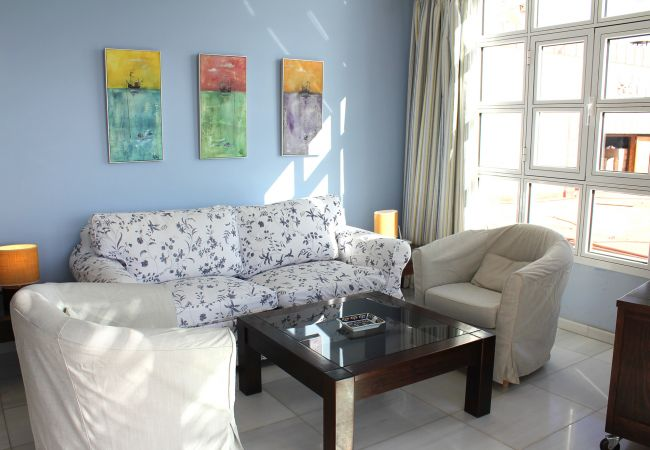 Apartment in Playa Blanca - Ref. 186386