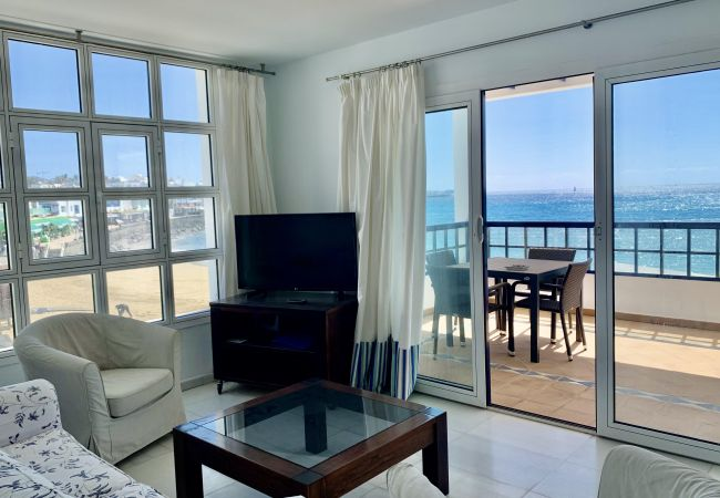 Apartment in Playa Blanca - Ref. 186386