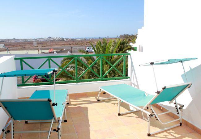 Apartment in Playa Blanca - Ref. 186384