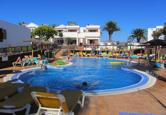 Apartment in Playa Blanca - Ref. 186457