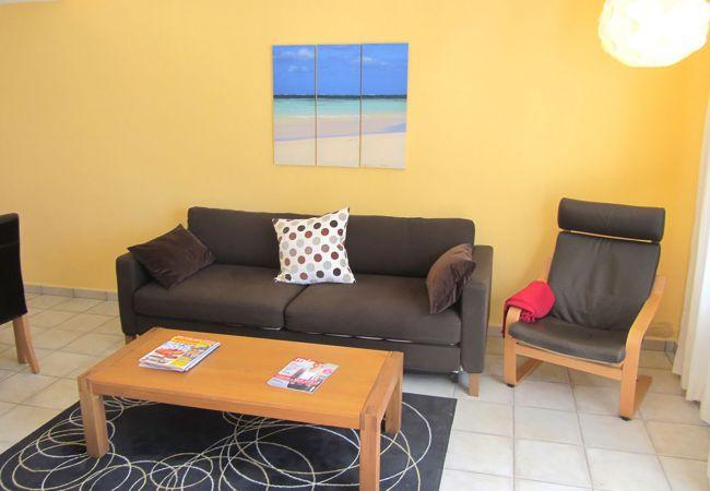 Apartment in Playa Blanca - Ref. 186465