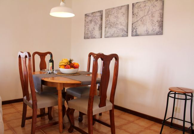Apartment in Playa Blanca - Ref. 266751