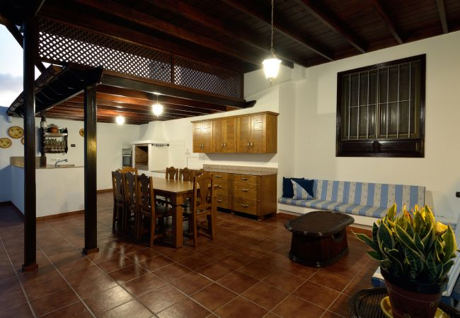 Villa in Playa Blanca - Ref. 214294
