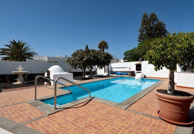 Villa in Playa Blanca - Ref. 214294