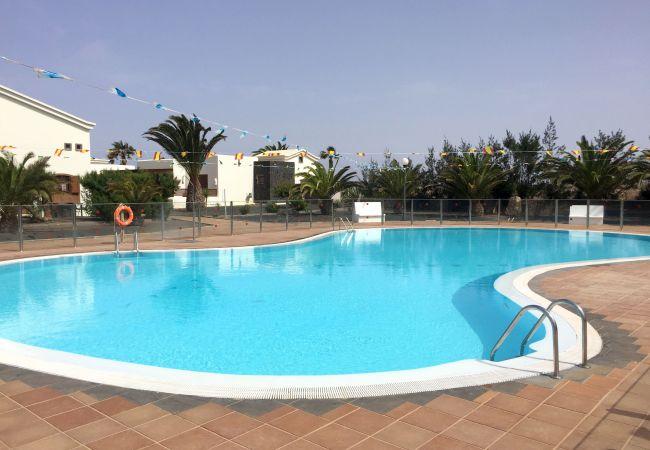 Villa in Playa Blanca - Ref. 215809