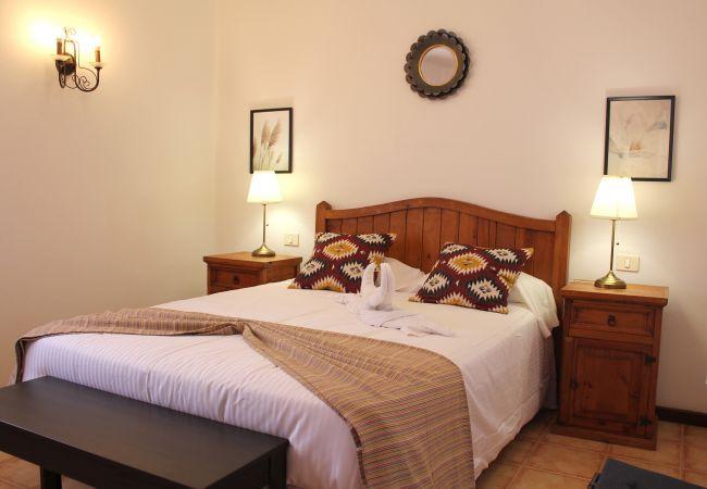 Apartment in Playa Blanca - Ref. 279876