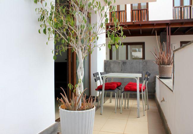Апартаменты на Puerto Calero - Артикул. 193344
