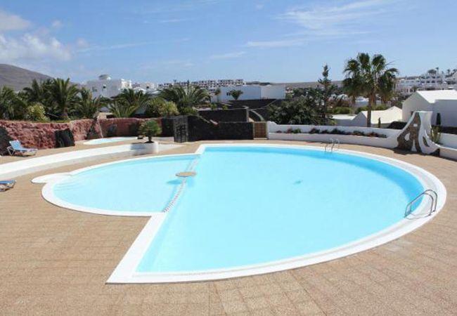 Апартаменты на Playa Blanca - Артикул. 279876